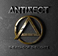 Antisect_The_Rising_Of_The_Lights_Cover